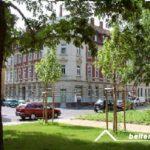 4-Raum Wohnung Leipzig-Lindenau